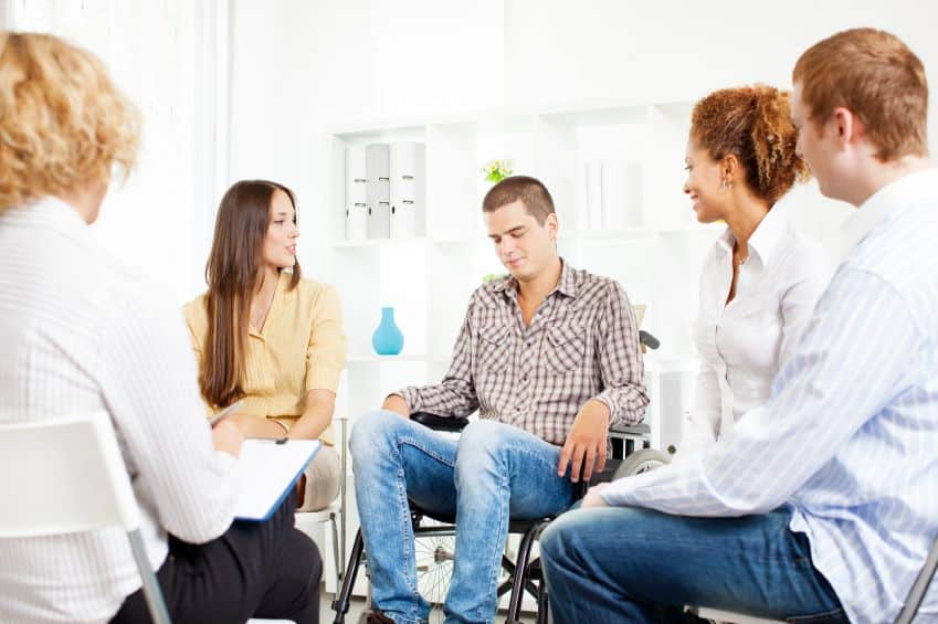 Outpatient Drug Rehab Program